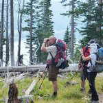 The Wildland Trekking Company Hiking Guides - Day Tours