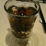 Flower tea ★★★1/2