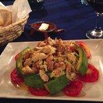 Salad Langouste
