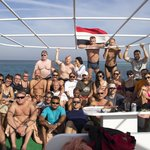 Diving the Red Sea with Aquanaut Blue Heaven