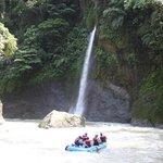 Rio Paquare