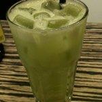 Apple juice ★★★