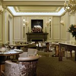 The Lyttleton Restaurant at The Stafford London