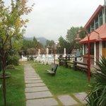 Hosteria Termal El Challao Foto