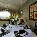 Vida Mar Dinning Room