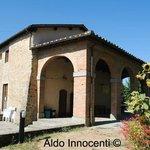La Casa di Giotto a Vespignano