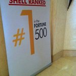 Affiche Shell