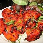 Photo de Taj Mahal Indian Restaurant