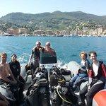 Portofino Marine Park