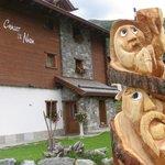 Chalet Nada & Wood'n'Art