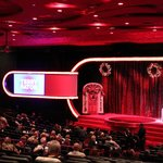 stage/theatre
