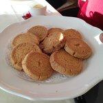 Biscottini di Prosto