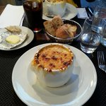 Amazing French Onion Soup