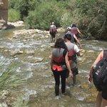 Experience Wadi Al Mujeb- Hiking&Trekking by Jorda Echo Tours