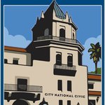 City National Civic Logo