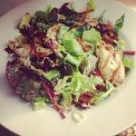 New York Caesar Salad