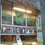 The best Ice Cream in Cusco