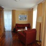 Wohnzimmer Suite 144