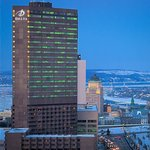 Delta Hotels by Marriott Quebec Foto