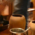 kebap terracotta cooking pot