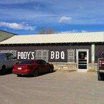 Pody's BBQ