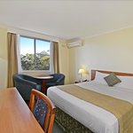 Comfort Inn North Shore Foto