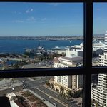 my view from room 2768 ��