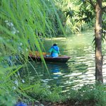 Begnas lake , pokhara Nepal