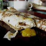 Best Belgian pancakes!