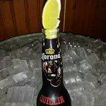 Corona and Corona Light $1.50 all day Saturday!