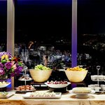Executive Lounge Bar 'Urban Fantasy'
