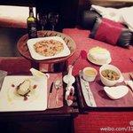 In-Villa Dinning