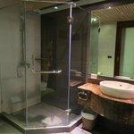Bathroom 1210
