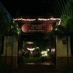 Foto de La Scala Fine Italian Boutique Restaurant