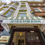 Photo de Amsterdam Wiechmann Hotel