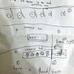 Review from Hui En - 6 years old