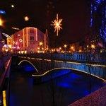 Ljubljana New Year