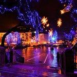 Ljubljana - festive december