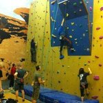 Adult Open Rock Climbing Session (come try a taster session)