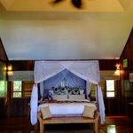 Treetop Villa room