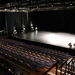 Nuffield Theatre Stage
