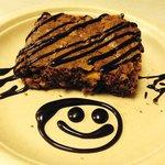 Happy Brownie :)
