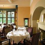 Redworth Hall Hotel - 1744 Restaurant
