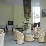 Foto de Hotel Green View Ranthambhore