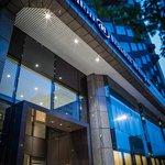 Hilton London Metropole