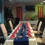 Lalibela Grill Restaurant Foto