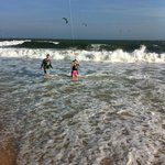 super spot de kite