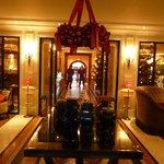Lounge / Reception