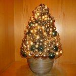 Salzach Grill Christmas Decorations