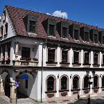 Hotel Radnice Foto